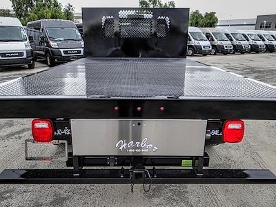 2020 Ram 5500 Regular Cab DRW 4x2, Harbor Black Boss Platform Body #RM23609 - photo 13