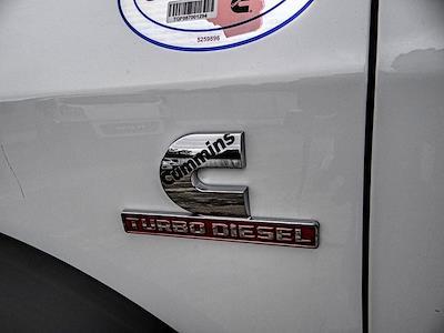 2020 Ram 5500 Regular Cab DRW 4x2, Harbor Black Boss Platform Body #RM23609 - photo 15