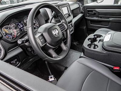 2020 Ram 5500 Regular Cab DRW 4x2, Harbor Black Boss Platform Body #RM23609 - photo 3