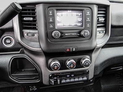 2020 Ram 5500 Regular Cab DRW 4x2, Harbor Black Boss Platform Body #RM23609 - photo 7