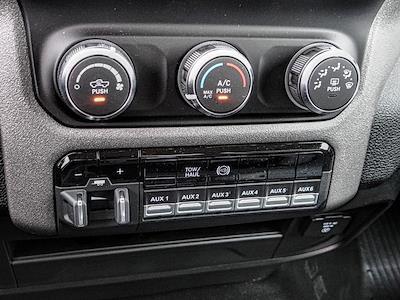 2020 Ram 5500 Regular Cab DRW 4x2, Harbor Black Boss Platform Body #RM23609 - photo 10