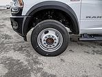 2020 Ram 5500 Regular Cab DRW 4x2, Harbor Black Boss Platform Body #RM23609 - photo 17