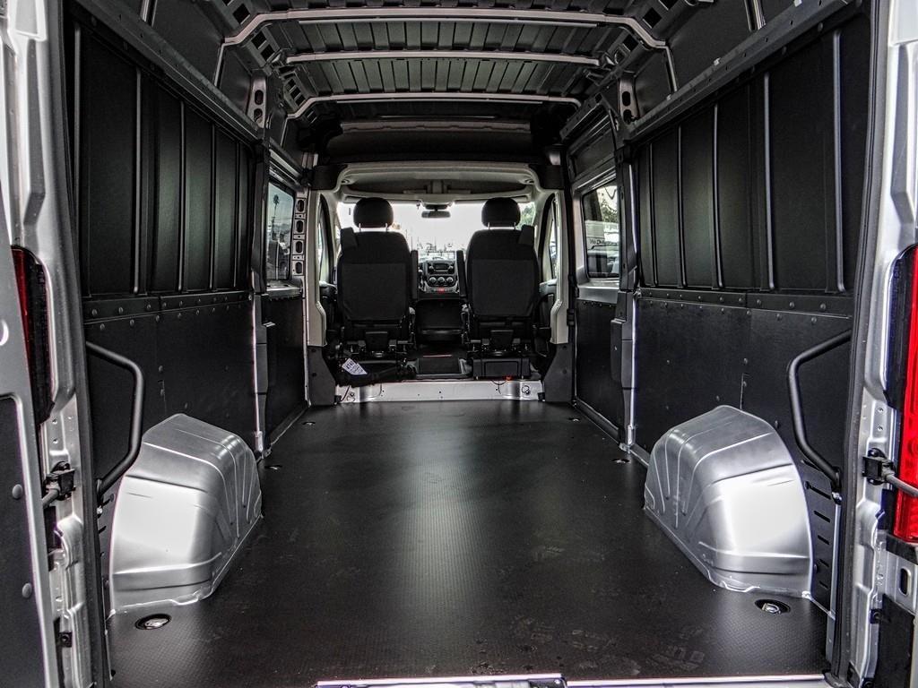 2021 Ram ProMaster 2500 High Roof FWD, Empty Cargo Van #RP210406 - photo 1