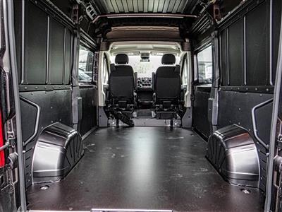 2021 Ram ProMaster 1500 High Roof FWD, Empty Cargo Van #RP210442 - photo 2