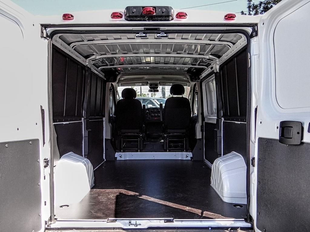 2021 Ram ProMaster 1500 Standard Roof FWD, Empty Cargo Van #RP211051 - photo 1