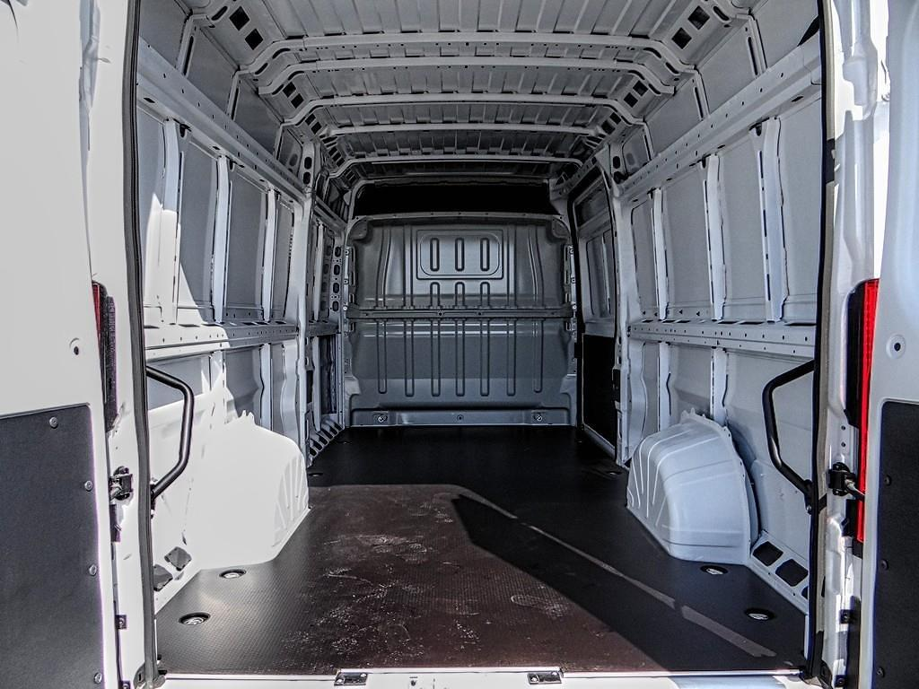 2021 Ram ProMaster 3500 Extended High Roof FWD, Empty Cargo Van #RP211643 - photo 1