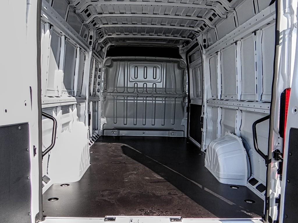 2021 Ram ProMaster 3500 Extended High Roof FWD, Empty Cargo Van #RP211645 - photo 1
