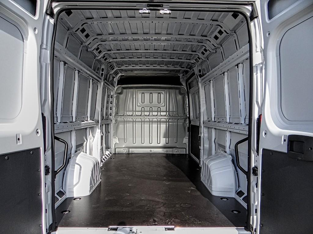 2021 Ram ProMaster 3500 Extended High Roof FWD, Empty Cargo Van #RP211707 - photo 1