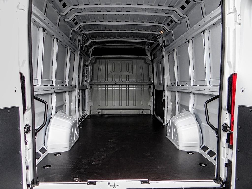 2021 Ram ProMaster 3500 Extended High Roof FWD, Empty Cargo Van #RP211798 - photo 1