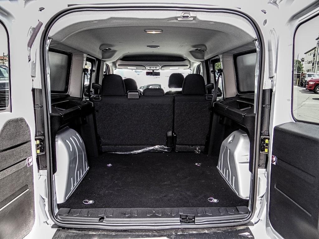 2021 Ram ProMaster City FWD, Passenger Wagon #RP212054 - photo 1