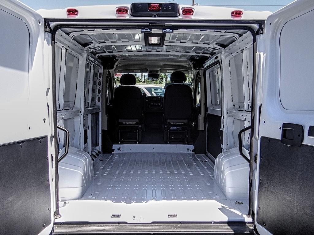 2021 Ram ProMaster 2500 Standard Roof FWD, Empty Cargo Van #RP212188 - photo 2