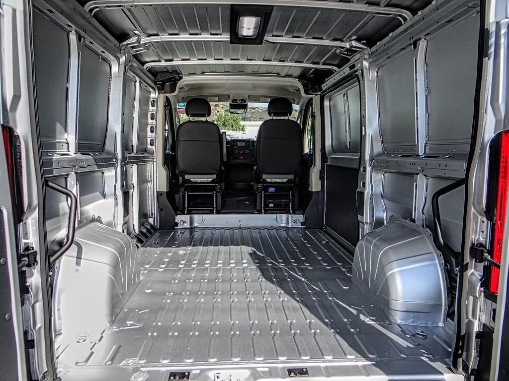 2021 Ram ProMaster 3500 Standard Roof FWD, Empty Cargo Van #RP212201 - photo 1