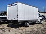 2021 Ram ProMaster 3500 Extended Standard Roof FWD, Marathon Aluminum High Cube Cutaway Van #RP212316 - photo 2