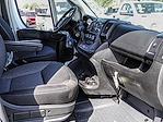 2021 Ram ProMaster 3500 Extended Standard Roof FWD, Marathon Aluminum High Cube Cutaway Van #RP212316 - photo 9