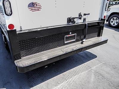 2021 Ram ProMaster 3500 Extended Standard Roof FWD, Marathon Aluminum High Cube Cutaway Van #RP212317 - photo 14