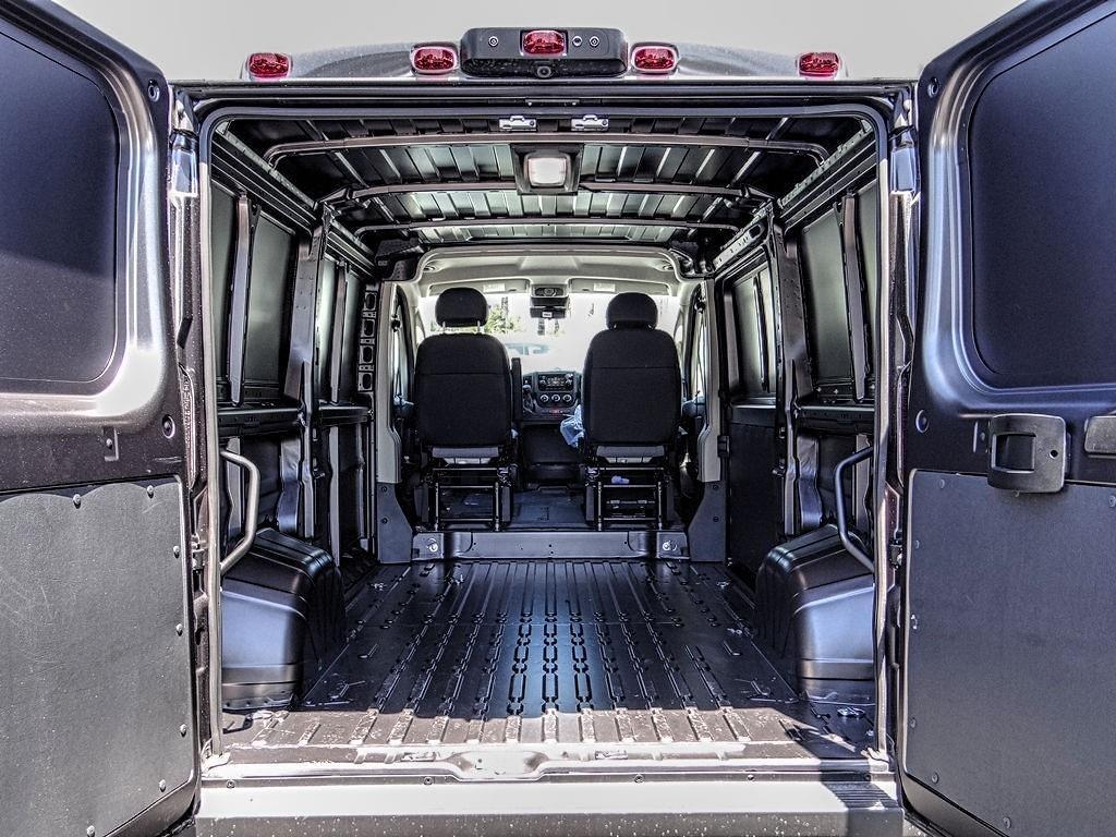 2021 Ram ProMaster 3500 Standard Roof FWD, Empty Cargo Van #RP212410 - photo 1