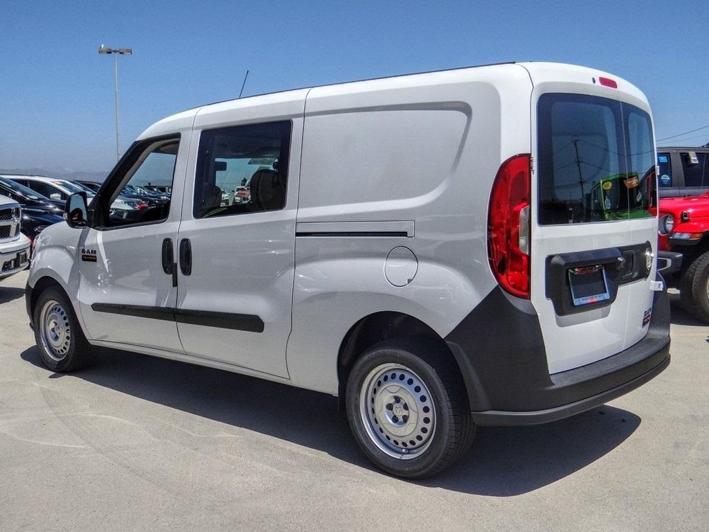 2020 Ram ProMaster City FWD, Passenger Wagon #RP21382 - photo 1