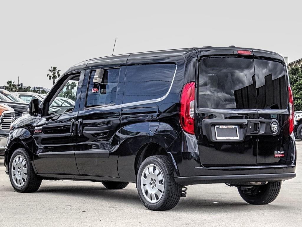 2020 Ram ProMaster City FWD, Passenger Wagon #RP21383 - photo 1
