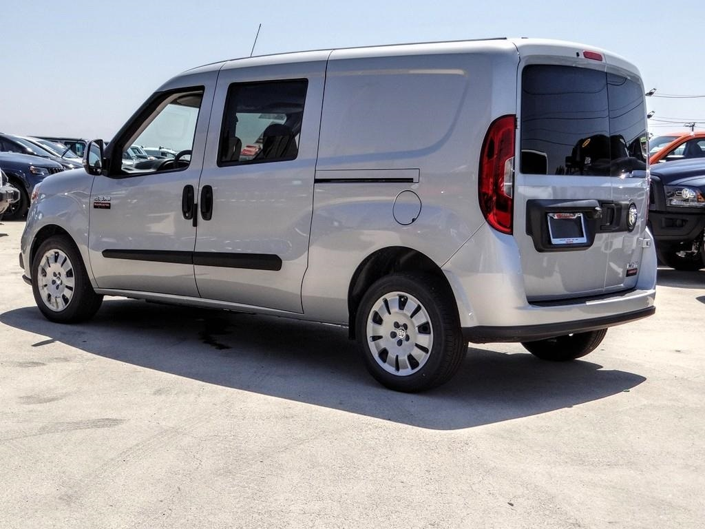 2020 Ram ProMaster City FWD, Passenger Wagon #RP21760 - photo 1
