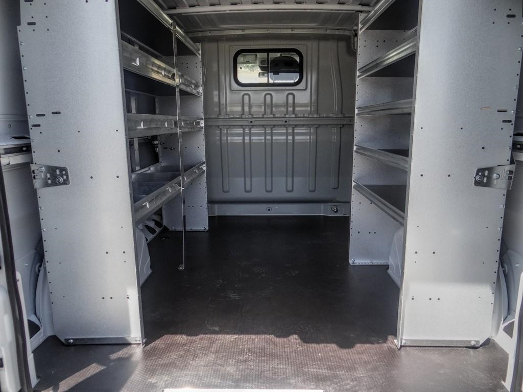 2020 Ram ProMaster 1500 Standard Roof FWD, Upfitted Cargo Van #RP21902 - photo 1