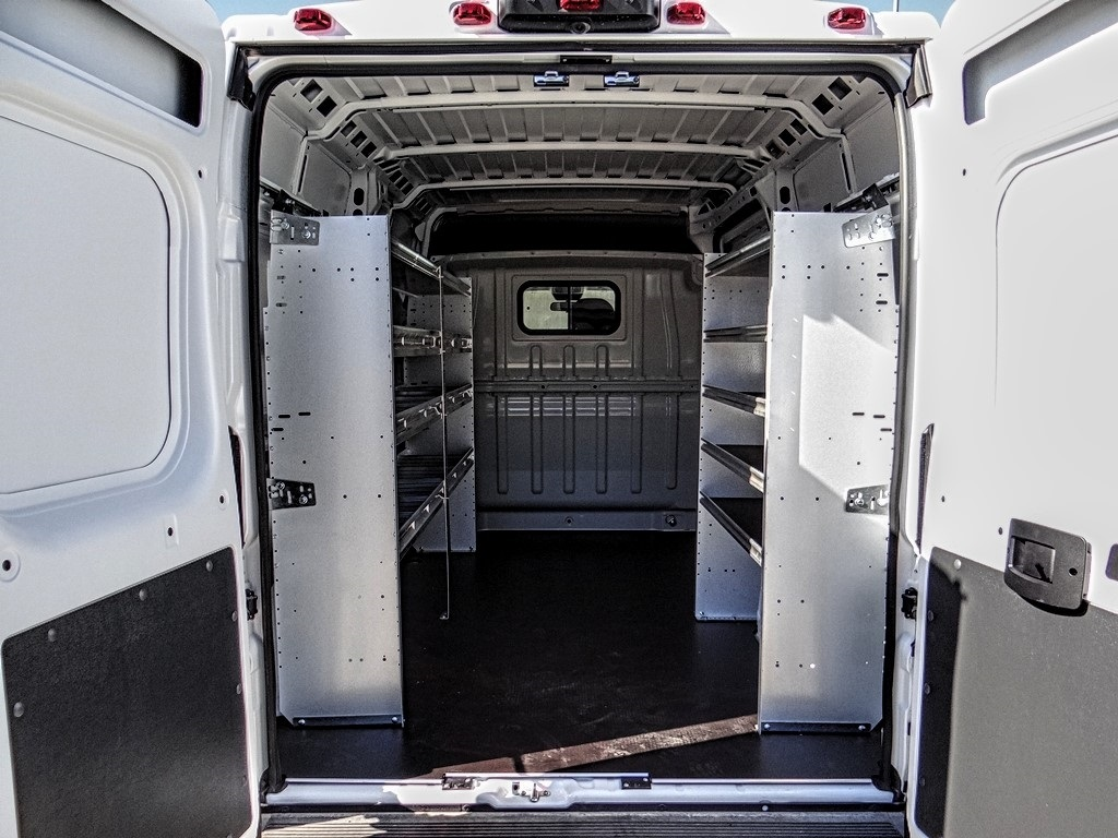 2020 Ram ProMaster 1500 High Roof FWD, Upfitted Cargo Van #RP22574 - photo 1