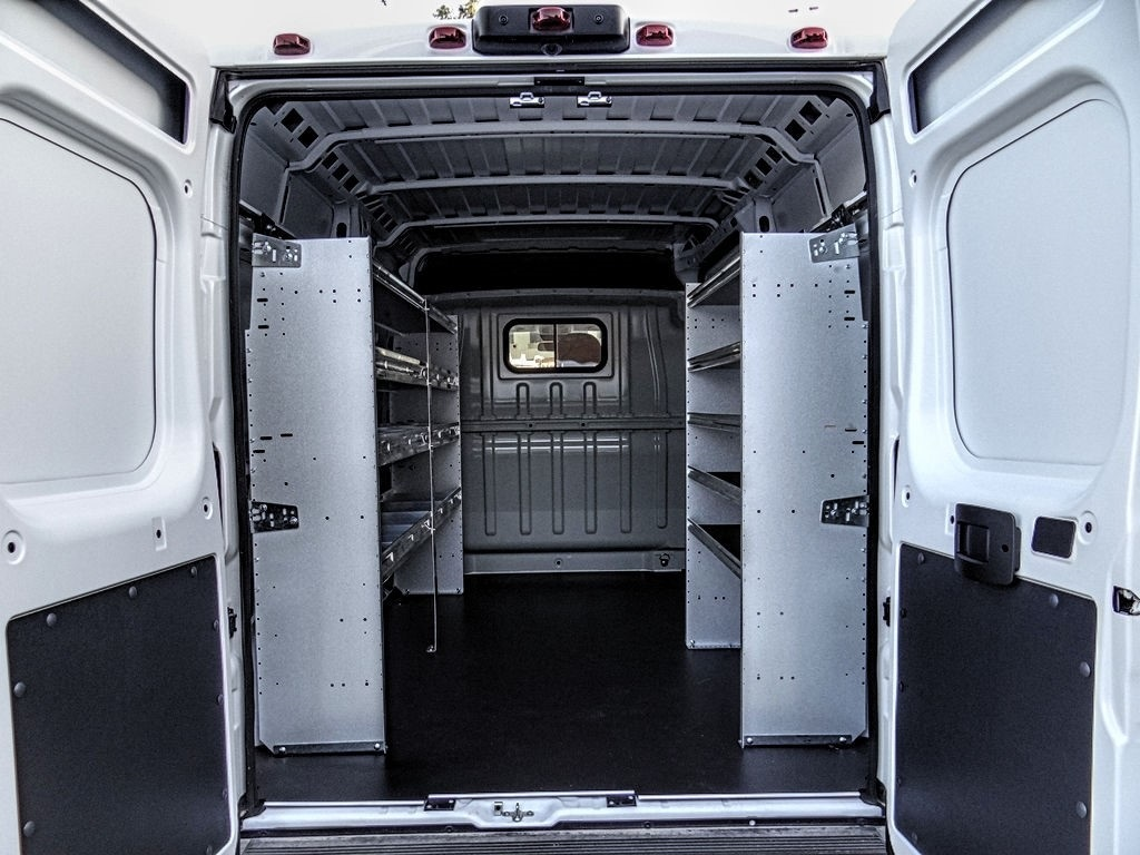 2020 Ram ProMaster 1500 High Roof FWD, Upfitted Cargo Van #RP22575 - photo 1