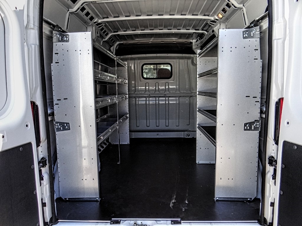 2020 Ram ProMaster 1500 High Roof FWD, Upfitted Cargo Van #RP22581 - photo 1