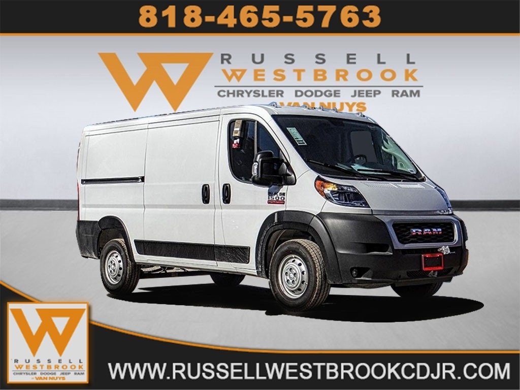 2020 Ram ProMaster 1500 Standard Roof FWD, Upfitted Cargo Van #RP22588 - photo 1