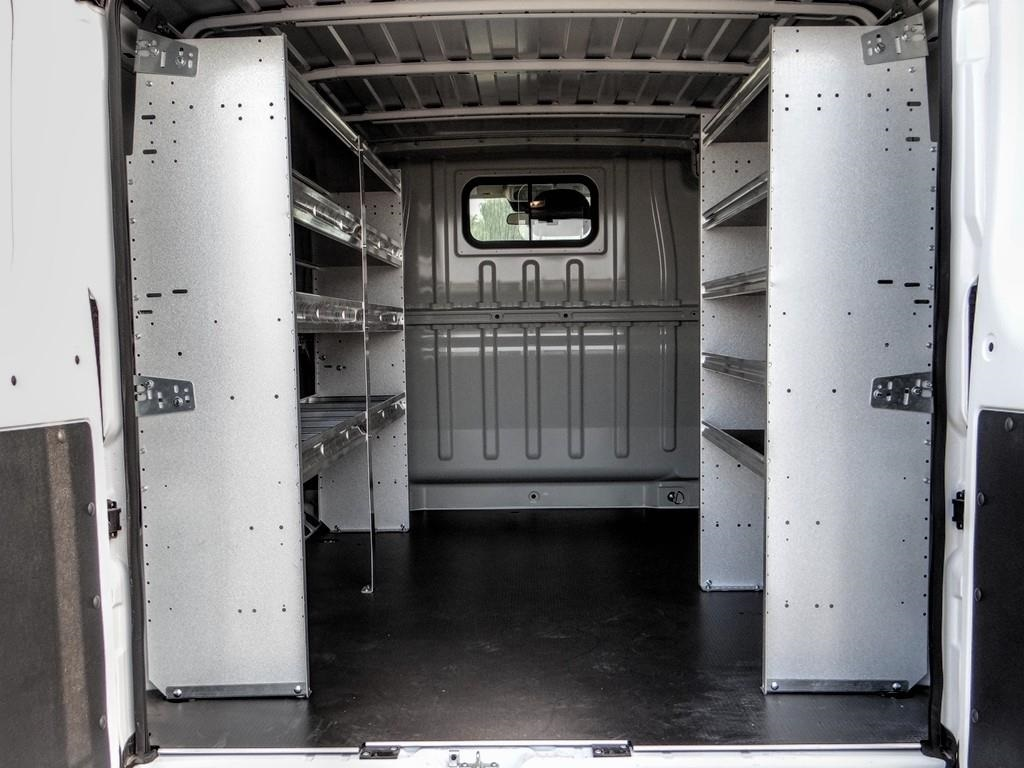 2020 Ram ProMaster 1500 Standard Roof FWD, Upfitted Cargo Van #RP22613 - photo 1