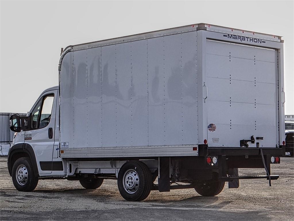 2020 Ram ProMaster 3500 FWD, Marathon Cutaway Van #RP23567 - photo 1