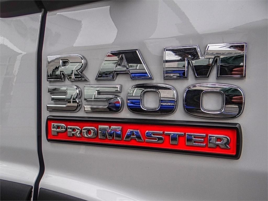 2020 Ram ProMaster 3500 Standard Roof FWD, Marathon Aluminum High Cube Cutaway Van #RP23571 - photo 13