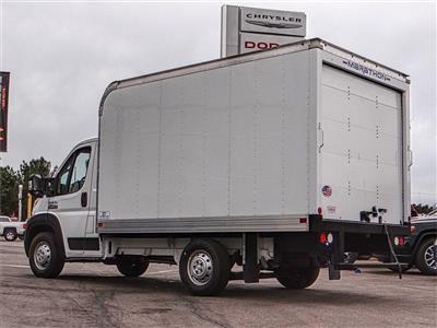 2020 Ram ProMaster 3500 Standard Roof FWD, Marathon Aluminum High Cube Cutaway Van #RP23571 - photo 2