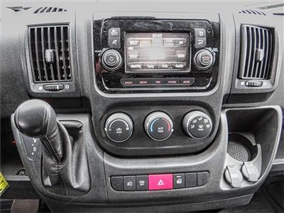 2020 Ram ProMaster 3500 Standard Roof FWD, Marathon Aluminum High Cube Cutaway Van #RP23571 - photo 8