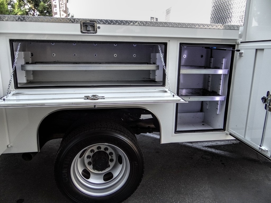 2016 Ram 4500 Regular Cab DRW 4x2, Scelzi Welder Body #TR2069 - photo 13