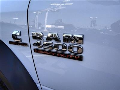 2016 Ram 4500 Regular Cab DRW 4x2, Scelzi Welder Body #TR2069 - photo 19