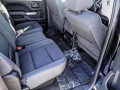 2017 Chevrolet Silverado 1500 Crew Cab 4x4, Pickup #TU10032 - photo 14