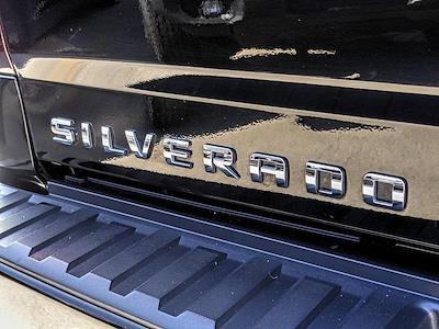 2017 Chevrolet Silverado 1500 Crew Cab 4x4, Pickup #TU10032 - photo 16