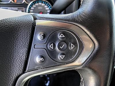 2017 Chevrolet Silverado 1500 Crew Cab 4x4, Pickup #TU10032 - photo 7