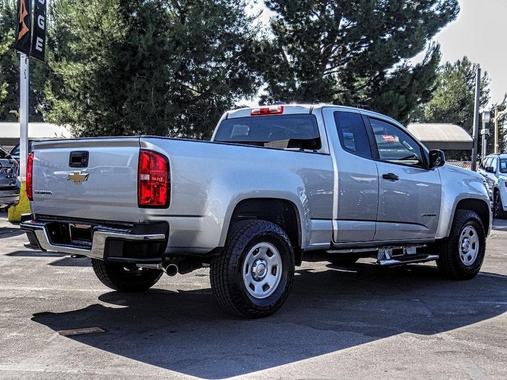 2016 Chevrolet Colorado Extended Cab 4x2, Pickup #TV7329 - photo 1