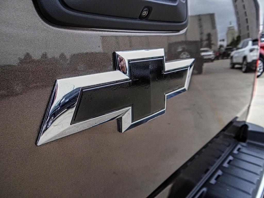 2016 Chevrolet Colorado Crew Cab 4x2, Pickup #TV9390B - photo 12