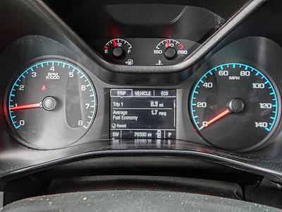 2016 Chevrolet Colorado Crew Cab 4x2, Pickup #TV9390B - photo 5