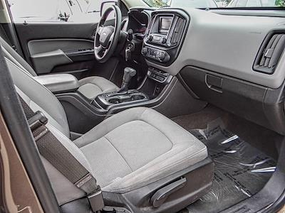 2016 Chevrolet Colorado Crew Cab 4x2, Pickup #TV9390B - photo 9