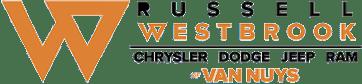 Russell Westbrook CDJR of Van Nuys logo