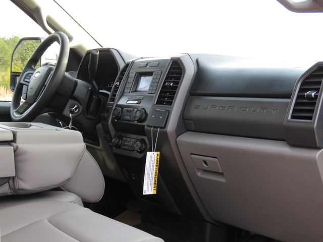 2020 Ford F-550 Regular Cab DRW 4x2, Voth Truck Bodies Dump Body #42885 - photo 14