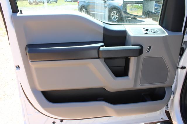 2020 Ford F-550 Regular Cab DRW 4x2, Voth Truck Bodies Dump Body #42885 - photo 8
