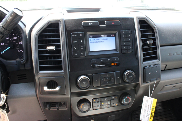 2020 Ford F-550 Regular Cab DRW 4x2, Voth Truck Bodies Dump Body #42885 - photo 10