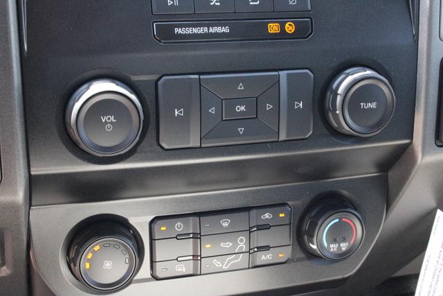 2020 Ford F-550 Regular Cab DRW 4x2, Voth Truck Bodies Dump Body #42885 - photo 11