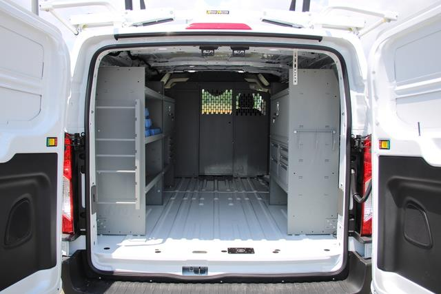2020 Ford Transit 150 Low Roof RWD, Kargo Master Upfitted Cargo Van #43175 - photo 1
