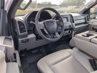 2020 Ford F-550 Regular Cab DRW 4x4, Reading Platform Body #FL13991 - photo 12