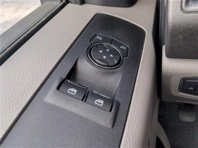 2020 Ford F-550 Regular Cab DRW 4x4, Reading Platform Body #FL13991 - photo 17
